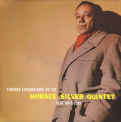 Silver, Horace - FURTHER EXPLORATIONS