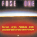 Fuse One - UHQCD-FUSE -REMAST-