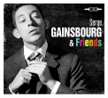 Gainsbourg,  Serge - AND FRIENDS