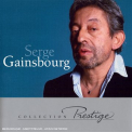 Gainsbourg,  Serge - COLLECTION PRESTIGE