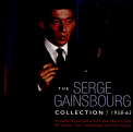 Gainsbourg,  Serge - COLLECTION 1958-62