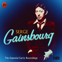 Gainsbourg,  Serge - ESSENTIAL EARLY..