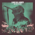 GALLAGHER, LIAM - MTV UNPLUGGED (LIVE AT HULL CITY HALL) (JPN)