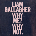 GALLAGHER,LIAM - WHY ME? WHY NOT.