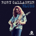 Gallagher,Rory - BLUES