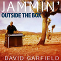 GARFIELD, DAVID - JAMMIN` OUTSIDE THE BOX