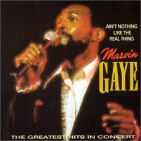 Gaye, Marvin - AIN'T NOTHING LIKE THE RE