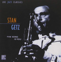 Getz, Stan - SONG IS YOU
