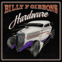GIBBONS, BILLY F. - HARDWARE