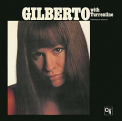 Gilberto, Astrud - UHQCD-GILBERTO WITH..