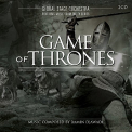 Global Stage Orchestra - PERFORMS MUSIC FROM THE TV SERIES GAME OF THRONES