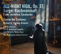 Gloriae Dei Cantores - ALL-NIGHT VIGIL.. -SACD-