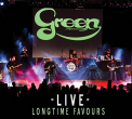 Green - LONGTIME FAVOURS LIVE