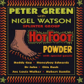 Green, Peter / Watson, Nigel - HOT FOOT POWDER -DIGI-