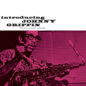 Griffin, Johnny - INTRODUCING JOHNNY GRIFFIN