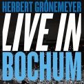 GRONEMEYER, HERBERT - LIVE IN BOCHUM