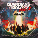 GUARDIANS OF THE GALAXY 2: AWESOME MIX 2 / O.S.T. - GUARDIANS OF THE GALAXY 2: AWESOME MIX 2 (DELUXE EDITION)