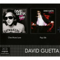 Guetta, David - ONE MORE LOVE/POP LIFE