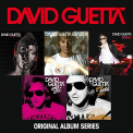 Guetta, David - ORIGINAL ALBUM SERIES