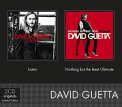 Guetta, David - LISTEN/ NOTHING BUT THE..