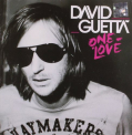 Guetta, David - ONE LOVE