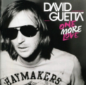 Guetta, David - ONE MORE LOVE: 2011 ULTIMATE VERSION (ARG)
