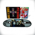 Guns N Roses - APPETITE FOR DESTRUCTION (DELUXE EDITION)