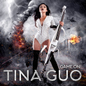 Guo,Tina - GAME ON!