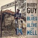 Guy,Buddy - BLUES IS ALIVE & WELL