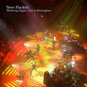 Hackett,Steve - WUTHERING NIGHTS: LIVE IN BIRMINGHAM