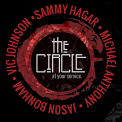 HAGAR, SAMMY & THE CIRCLE - AT YOUR SERVICE