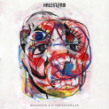 Halestorm - REANIMATE 3.0: THE COVERS EP (EP)