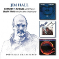Hall, Jim - CONCIERTO/BIG.. -REMAST-