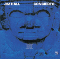Hall, Jim - UHQCD-CONCIERTO -REMAST-