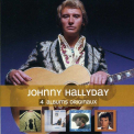 Hallyday, Johnny - COLLECTION 4 ALBUMS..