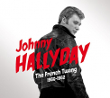 Hallyday, Johnny - FRENCH TWANG 1960-1962 (W/BOOK) (BOX) (DLX) (RMST)