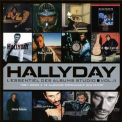 Hallyday, Johnny - L'INTEGRALE DES ALBUMS 2