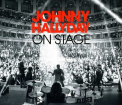 Hallyday, Johnny - ON STAGE -DELUXE-