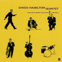 Hamilton, Chico - QUINTET (FEAT BUDDY COLLETTE & JIM HALL)