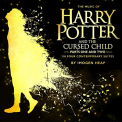 Heap, Imogen - MUSIC OF HARRY POTTER AND THE CURSED CHILD - IN FOUR CONTEMPORARY SUITES