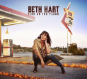 Hart,Beth - FIRE ON THE FLOOR