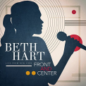 Hart, Beth - FRONT AND CENTER: LIVE FROM NEW YORK (CD + DVD)