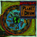 Hart, Mickey - PLANET DRUM