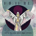 Hawkwind - BEST OF THE UNITED ARTISTS YEARS: 1971-1974
