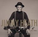 Heath, Jimmy - LOVE LETTER