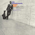 Henderson, Joe - PAGE ONE
