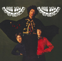 Hendrix, Jimi - ARE YOU EXPERIENCED (BLUS) (JPN)