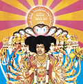 Hendrix, Jimi - AXIS: BOLD AS LOVE (BLUS) (JPN)