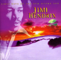 Hendrix, Jimi - FIRST RAYS OF THE NEW..