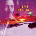 Hendrix, Jimi - FIRST RAYS OF THE NEW RISING SUN